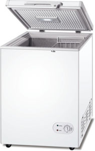 Small Capacity High Efficiency Chest Freezer pictures & photos