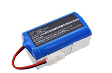 18650 Rechageable 14.8V 2000mAh Li-ion Battery for Walkie Talkie pictures & photos