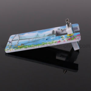OEM Logo Printing Mini Card Type OTG USB Flash Drive (UL-OTG014) pictures & photos