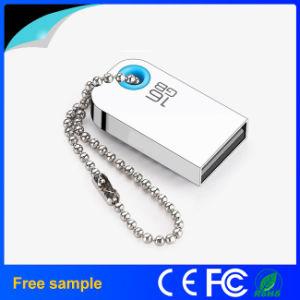 Custom Logo High Quality Mini Metal USB Flash Stick