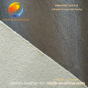 High Quality Synthetic Leather of PU Suitcase pictures & photos