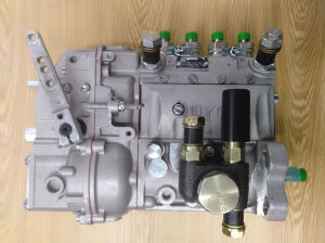Diesel Pump Byc 10400874086 / Crsv325 / 1250A8c102L