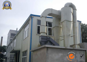 Cyclone Dust Collector Industrial Bag Filter (5000 M3/H) pictures & photos