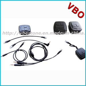 Call Center Training Adapter for One Rj9 Cable Connect to Headset Port pictures & photos