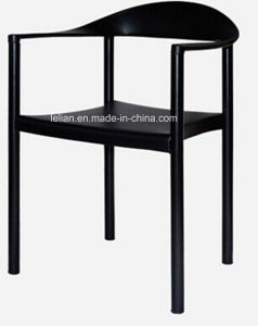 Carmen Glossy Modern Poly Stack Dining Chair (LL-0065) pictures & photos