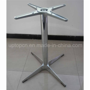 Wholesale Aluminum Alloy Table Base for Various Material Table Top (SP-ATL227) pictures & photos