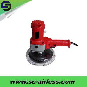 High Efficiency 7180n Drywall Sander Machine 180mm Sander Diameter pictures & photos