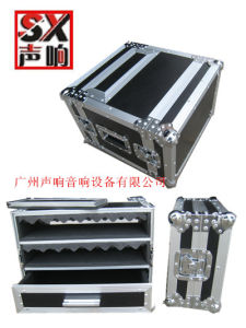 2u Microphone Case with Drawer pictures & photos