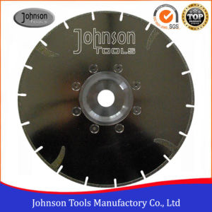 Od115mm Circular Saw Blade for Marble Cutting pictures & photos