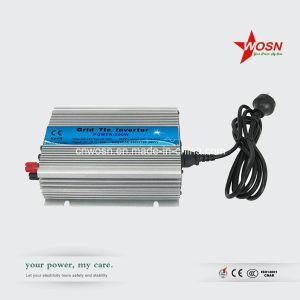 Pure Sine Wave DC 10.5-28V to AC 110V/220V Solar on Grid Tied Inverter