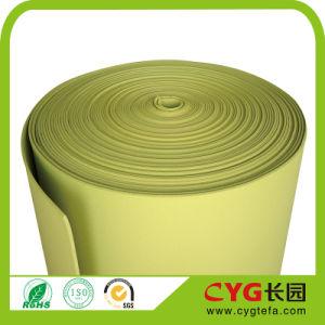 Heat Insulation Materials Cheap PE Foam Rubber Sheet pictures & photos