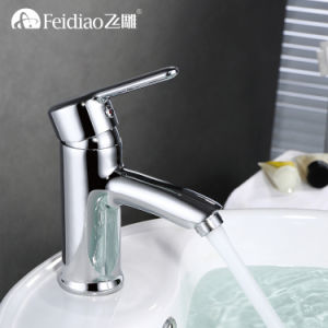 High Quality Cheap Price Hot Sale Single Handle Basin Faucet pictures & photos