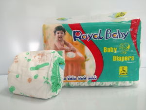 Disposable Baby Diaper Pants for Baby Care Nappies From China Wholesales (Ys422) pictures & photos