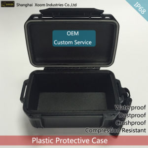 IP68 Waterproof Bullet Case Digit Camera Watertight Case pictures & photos