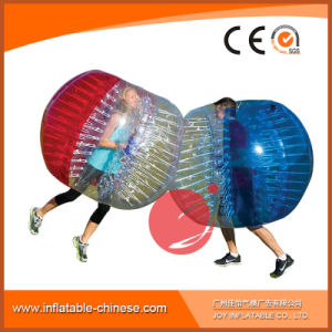 Inflatable Toy-Human Body Bumper Fighting Ball Game Z3-104 pictures & photos