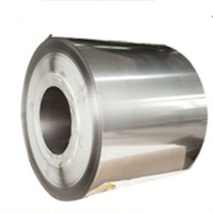China Factory Cold Rolled 201 Stainless Steel Coil pictures & photos