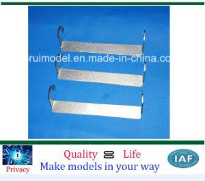 Custom Built CNC Machining Spare Parts pictures & photos