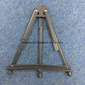 Mini Aluminum Portable Table Easel pictures & photos