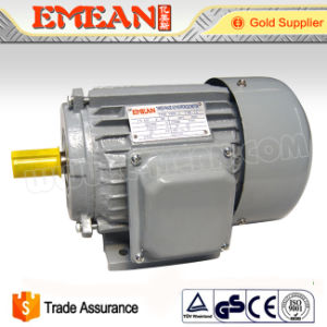 2016 Yl Series Single Phase with 100% Copper Wire Induction Motor pictures & photos