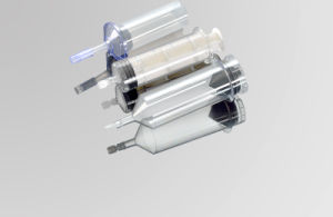 Medrad/ Medrad Stellant /Liebel Flarsheim /Coeur CT Injector Syringes