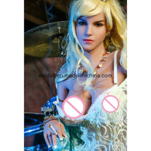 Ce Certification Real Silicone Sex Doll 155cm for Men pictures & photos