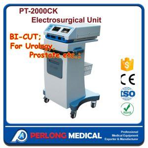 PT-2000ck Bi-Cut Plasma Urology Prostate High Quality Electrosurgical Unit pictures & photos