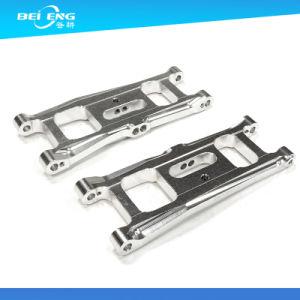 Custom Made Anodized Aluminum Precision CNC Machining Parts pictures & photos