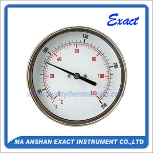 All Angles Thermometer-Every Angles Thermometer-Adjustable Bimetal Thermometer pictures & photos