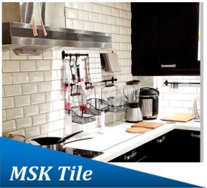 75X150 White OEM Subway Wall Tile pictures & photos