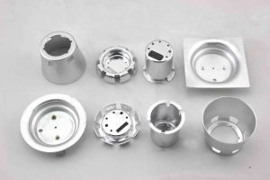 Custom Metal Electronic Parts and Accessories pictures & photos
