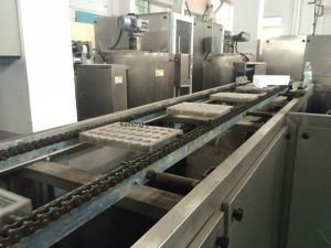 Kh 150 Ce Approved Chocolate Making Machines pictures & photos