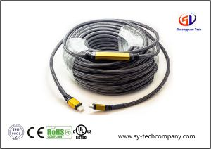 HDMI Cable with Pure Copper pictures & photos