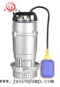 High Pressure Pump 220V/1HP Submersible Sewage Water Pump