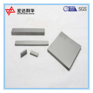 Yg8 Tungsten Carbide Plates 320mm From Manufacturer pictures & photos