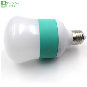 18W New Creative LED Gourd Bulb Lights pictures & photos