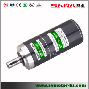 82DC Brushless Planetary Gear Motor pictures & photos