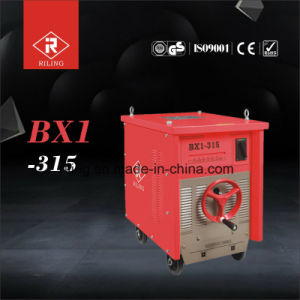 Dual Voltage AC Arc Welding Machine (BX1-400) pictures & photos