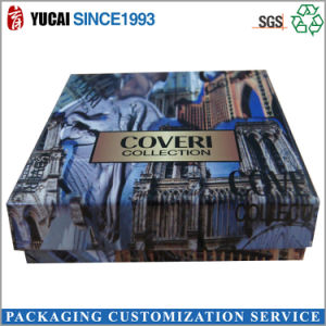 Coverl Collection Paper Gift Box for Packaging pictures & photos