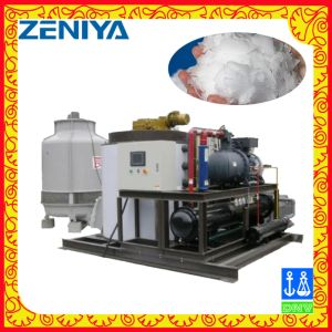 Large Commercial Flake Ice Maker for Industry pictures & photos