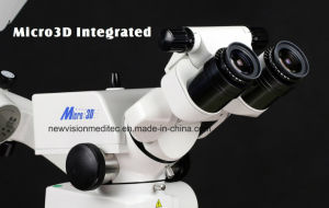 3D Full HD Video Recording System for Surgical Microscope pictures & photos