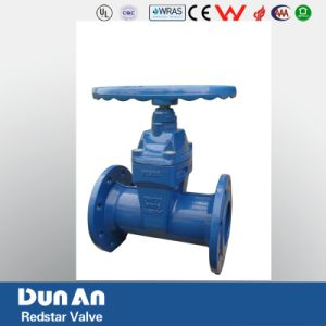 DIN3352 F5 Ductile Iron Gate Valve pictures & photos