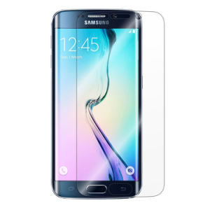 Factory Price Waterproof Asahi 3D Full Tempered Glass for Samsung S6 Edge pictures & photos