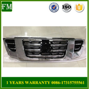 2010-2015 for Nissan Patrol Front Grille Guard pictures & photos