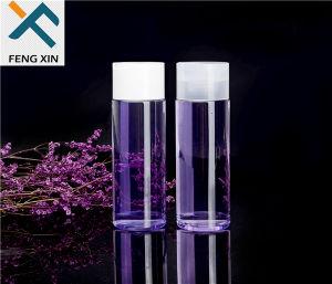 8oz Round Shape Skin Care Pet Plastic Packaging Screw Cap pictures & photos