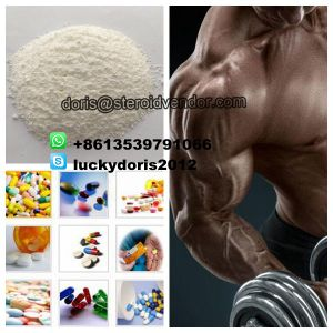 Raw Steroid Powder Tadalafil with Safe Shipping pictures & photos