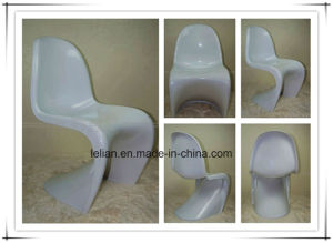 ABS Panton Chair Replica Verner Panton Chair (LL-0061) pictures & photos