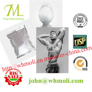 Bodybuilding Sarm Powder Andarine S4 Gtx-007 High Purity CAS 401900-40-1 pictures & photos