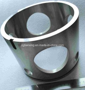 Tungsten Carbide Oil Flow Trims