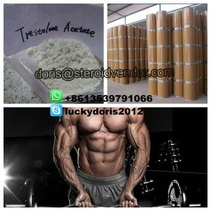 99% Purity Steroid Hormones Dapoxetine for Male Sex Enhancement pictures & photos