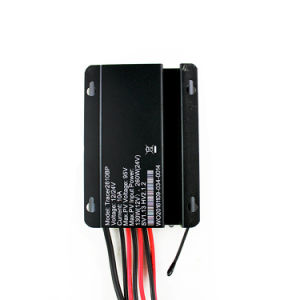 12V/24V 10A Epever MPPT Ebox-Control+ Remote Display Tracer2610bp Solar Controller pictures & photos